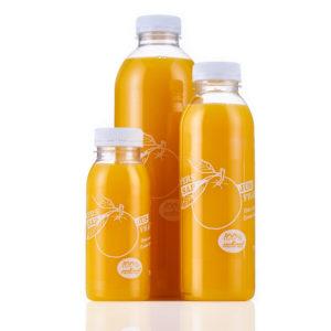 Jus Orange frais